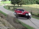 Course de côte d'Evaux et Ménil 2012 - HD - Est Auto Sport
