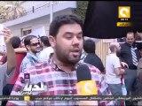 بلدنا: مظاهرة من أجل سوريا أمام سفارة روسيا بالقاهرة