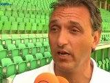 Begroting FC Groningen stijgt met miljoen - RTV Noord