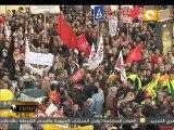 انتهاء إضراب عمال البرتغال احتجاجاً على التقشف