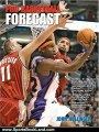 Sports Book Review: Pro Basketball Forecast: 2005-2006 by John Hollinger