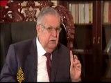 Al Jazeera speaks to Iraqi President Jalal Talabani