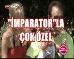 İbrahim Tatlıses - Müzik magazin Röportaj 27.07.2012