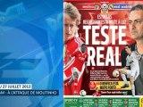 Foot Mercato - La revue de presse - 27 Juillet 2012