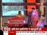 Sahib Biwi Aur Tv [News 24] 27th July 2012pt1