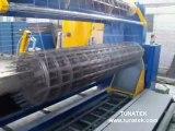 Treillis Soude Rouleau / Tunatek Wire Mesh Welding line for rolls