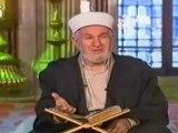 Il y a des Musulmans disant que l'antéchrist n'est pas encore venu et qui tournent leur dos au sang qui coule dans le monde