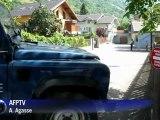 Drame familial en Savoie: la ville de Bozel sous le choc