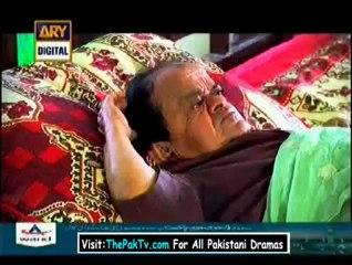 Quddusi Sahab Ki Bewah Episode 25