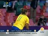 Défaites des équipes féminines africaines de football