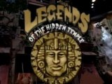 Legends of the Hidden Temple: Temple Run Timer (with Map+Pendants of Life)