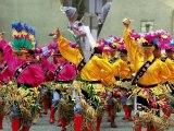 Danses traditionnelles du monde