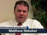 Salt Lake City DUI Attorney - What is the legal BAC limit in the State of Utah?