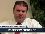 DUI Attorney Salt Lake City Utah - Why should I hire Mr. DUI for my DUI case?