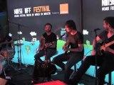 Dinero en Noise off festival