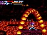 Résultat du concours Nightmare Busters (SNES)
