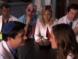 Childrens Hospital Season 3 DVD: Our Little Secret