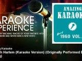 Amazing Karaoke - Spanish Harlem (Karaoke Version) - Originally Performed By Ben E. King