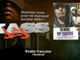 Nessbeal - Réalité française - Kassded
