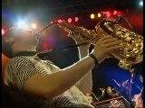 Bonnie Tyler - Driving Me Crazy (Live in Paris, La Cigale)