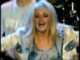 Bonnie Tyler - Total Eclipse of the Heart (Live in Paris, La Cigale)
