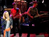 Bonnie Tyler  - Holding out for a hero (Live in Paris, la Cigale)