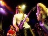 Bonnie Tyler - It's a Heartache (Live in Paris, La Cigale)