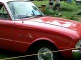 1961 Ford Falcon - 1961 Ford Falcon 2 door sedan! Calssic cars!