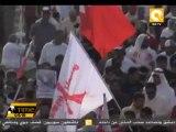 سباق فورمولا وان بالبحرين يشعل فتيل التظاهرات من جديد