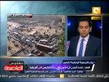 طه النقر: أصدرنا بيان يدعو لسرعة الإفراج عن شيماء عادل