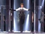 Madonna Vogue MDNA Tour Olympia Paris