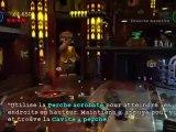 gameplay lego batman dc super heroes sur xbox 360 PART 1