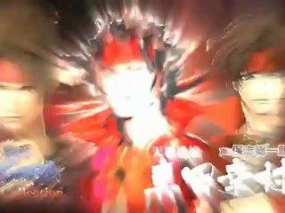 Heros 1 de Sengoku Basara HD Collection