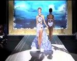 Madrid Cibeles Fashion Week: Desfile de Andrés Sardá