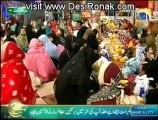 Pehchan Ramzan - Iftar Transmission - part 16 - 28th July 2012 - 8th Ramzan