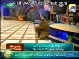 Pehchan Ramzan - Sehar Transmission - part 6 - 28th July 2012 - 8th Ramzan