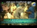 Pehchan Ramzan - Sehar Transmission - part 8 - 28th July 2012 - 8th Ramzan