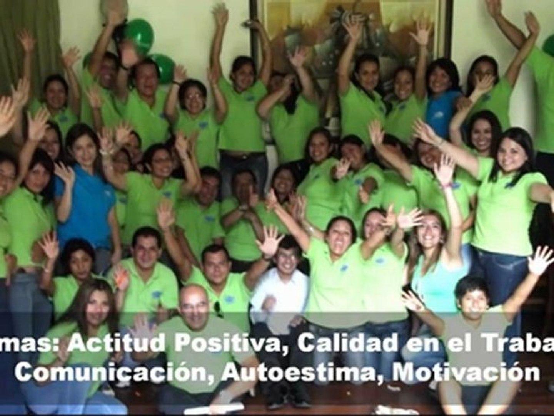Conferencia Motivacional Para Deportistas