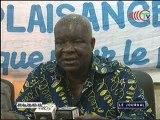 Le candidat indépendant de Ouenzé 3 a organisé un meeting