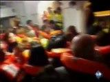 Naufragio del Costa Concordia - Wreck of the Costa Concordia