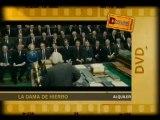 Dcine: Men in black 3 y Cuando te encuentre,  , 20/05/12