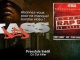 DJ Cut Killer - Freestyle Inédit - feat. Fonky Family, Kdd, Stomy Bugsy, Menelik - Kassded