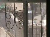 Syria فري برس درعا المحطة اشتباكات بمخفر المخيم 27 7 2012 ج8 Daraa
