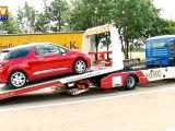 En été, une voiture tombe en panne chaque minute sur l'autoroute