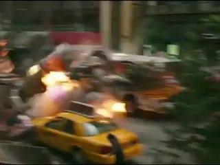 Thor - Spot TV Thor (English st Français)