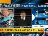 Referendum in Romania - 29.Iulie.2012(ora-21)