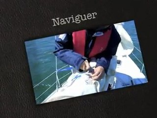 Manœuvrer en voilier