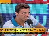 Referendum in Romania - 29.Iulie.2012(ora-23)