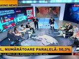 Referendum in Romania - 29.Iulie.2012 (ora-23.45)