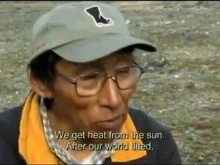 BBC – Documentário sobre NIBIRU – 18/06/2012